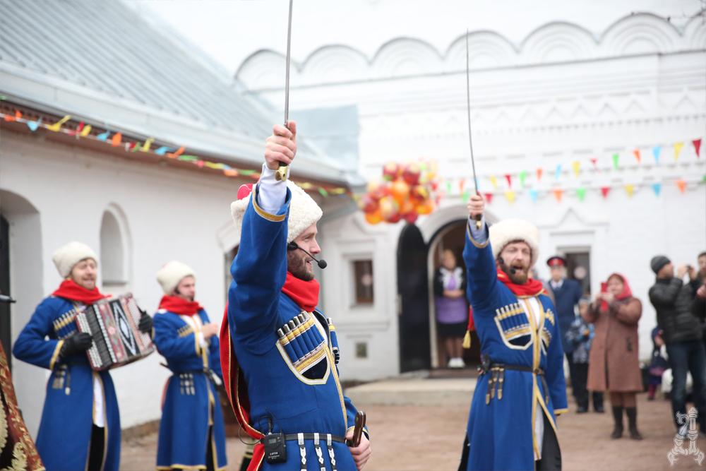 Дмитриев день праздник